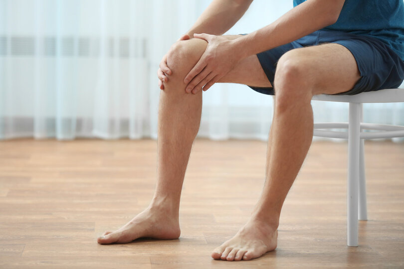 Herbal Remedies For Joint Pain & Arthitis