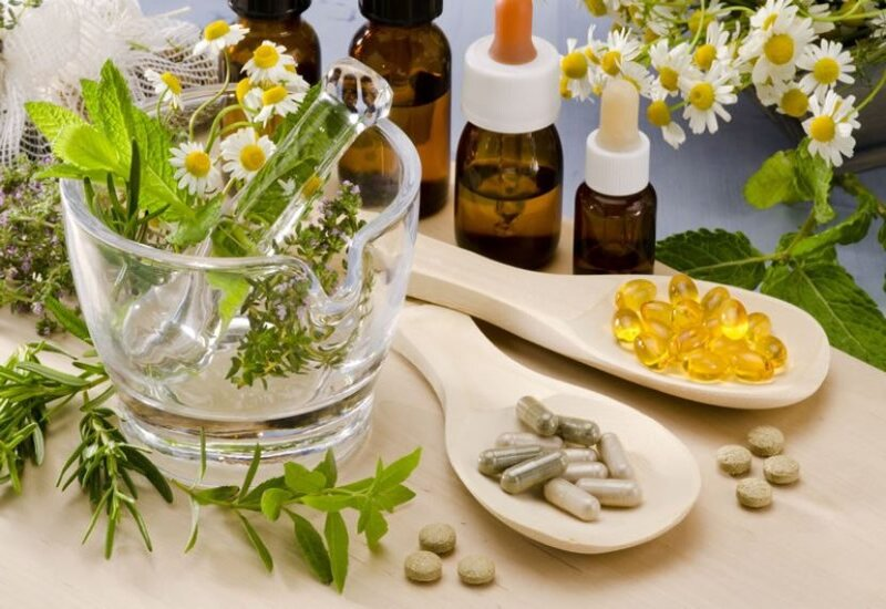 Herbal Product Supplier For USA