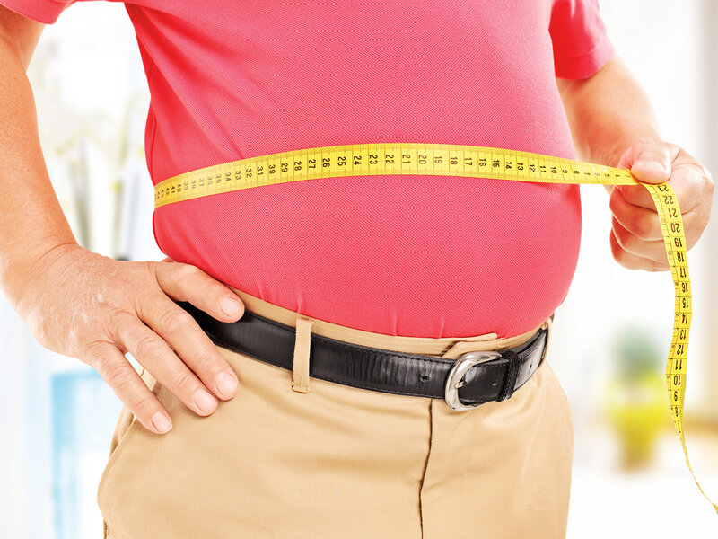 Herbal Remedies For Weight Loss - Slimonil