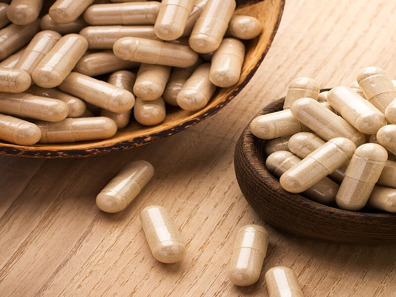 Herbal Supplements Manufacturer, Supplier & Exporter India