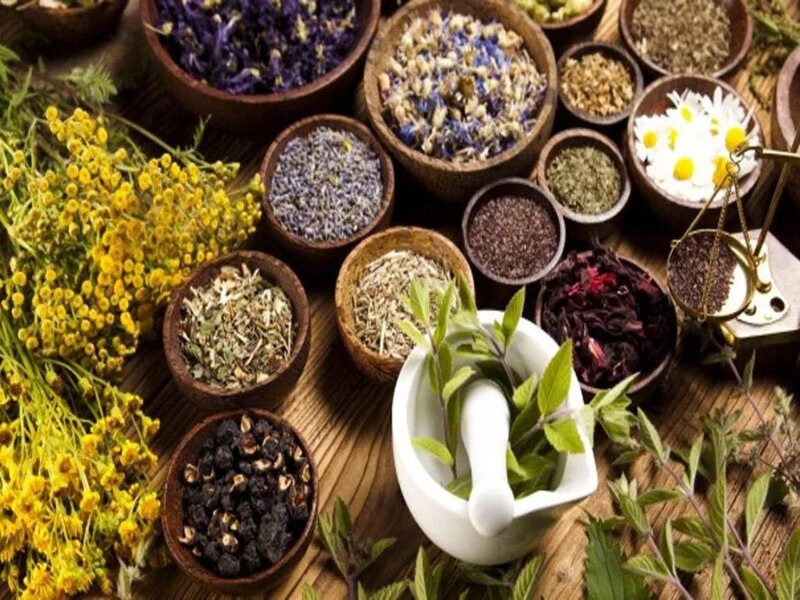 Herbal Product Supplier For Europe
